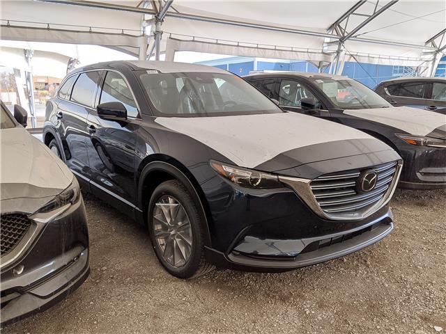 2020 Mazda CX-9 GS-L (Stk: H1874) in Calgary - Image 1 of 1