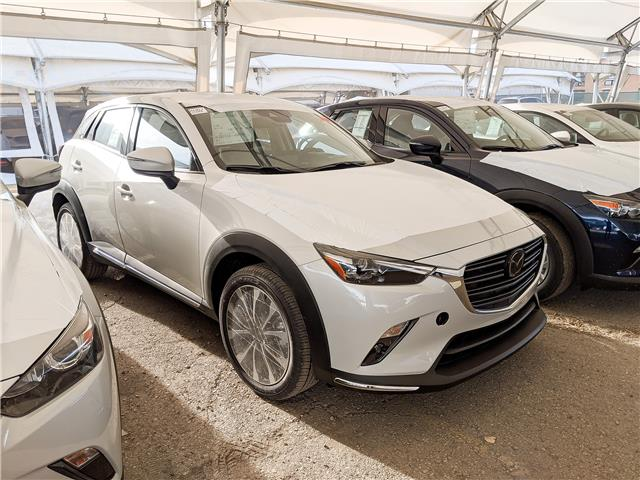 2020 Mazda CX-3 GT (Stk: H1917) in Calgary - Image 1 of 1