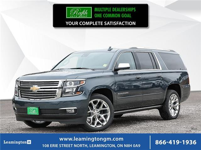 2020 Chevrolet Suburban Premier (Stk: 20-083) in Leamington - Image 1 of 30