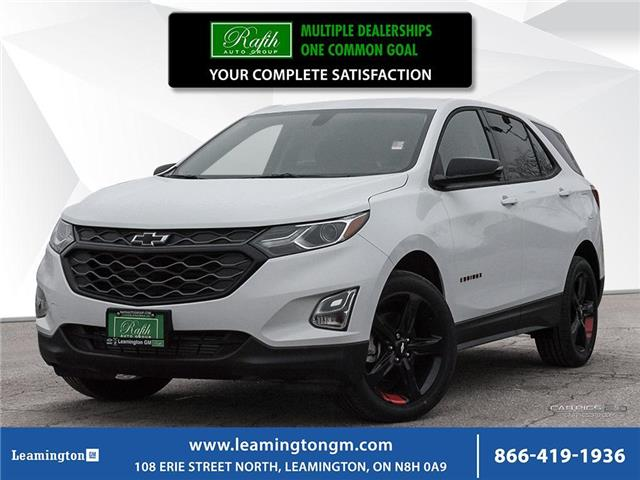 2019 Chevrolet Equinox LT (Stk: 19-206) in Leamington - Image 1 of 23