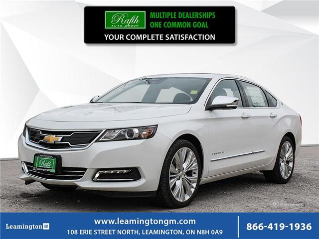 2020 Chevrolet Impala Premier (Stk: 20-185) in Leamington - Image 1 of 30