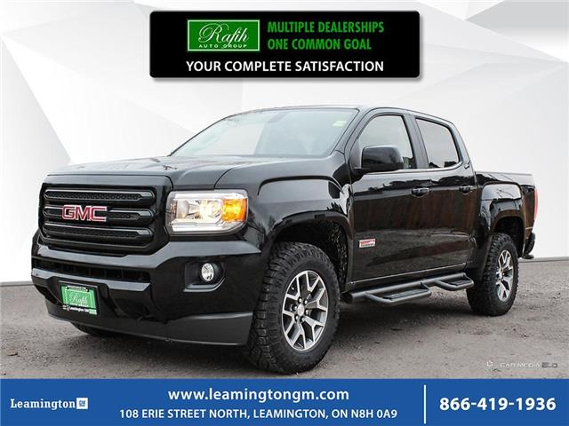 2020 GMC Canyon All Terrain w/Cloth (Stk: 20-106) in Leamington - Image 1 of 30