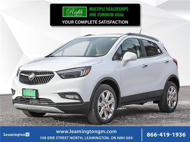 2020 Buick Encore Essence (Stk: 20-154) in Leamington - Image 1 of 30
