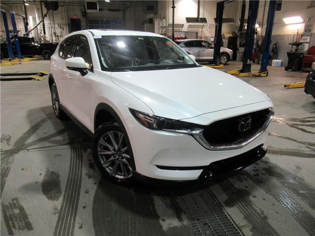 2020 Mazda CX-5 GT w/Turbo (Stk: M2553) in Calgary - Image 1 of 2