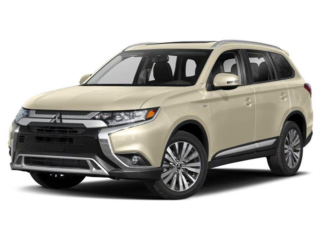 2020 Mitsubishi Outlander Limited Edition (Stk: 200127) in Fredericton - Image 1 of 9