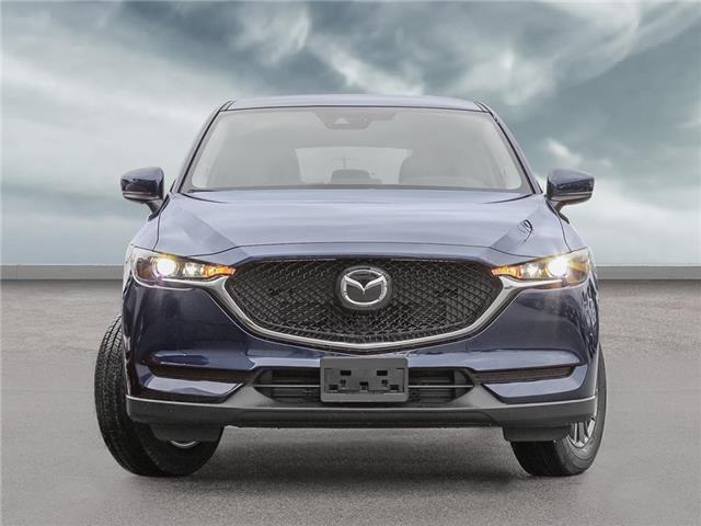 2020 Mazda CX-5 GS (Stk: N200100) in Markham - Image 1 of 9
