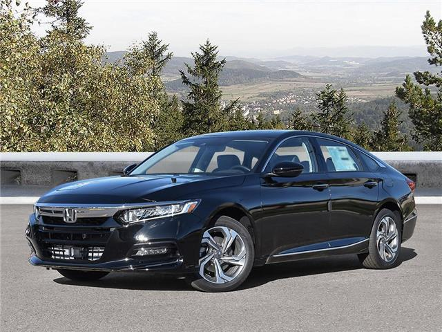 2020 Honda Accord EX-L 1.5T (Stk: 20275) in Milton - Image 1 of 23