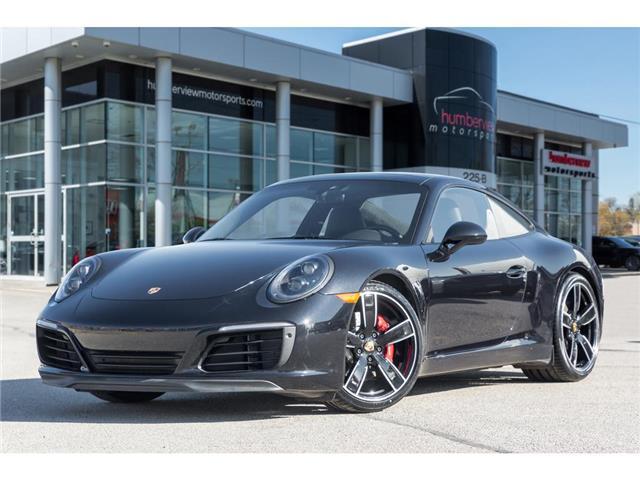 2019 Porsche 911  (Stk: 20HMS104) in Mississauga - Image 1 of 26