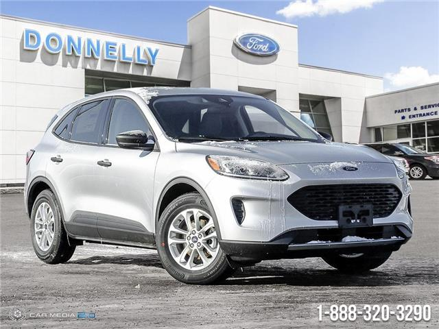 2020 Ford Escape S (Stk: DT138) in Ottawa - Image 1 of 27