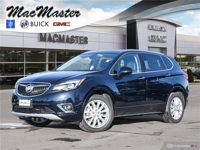 2020 Buick Envision Premium I (Stk: 20276) in Orangeville - Image 1 of 29