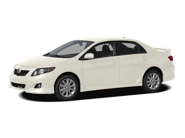 2010 Toyota Corolla S (Stk: 85799) in Hamilton - Image 1 of 1