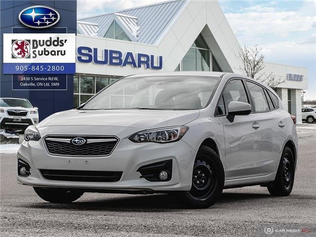 2017 Subaru Impreza Touring (Stk: PS2223) in Oakville - Image 1 of 28