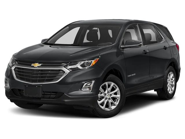 2020 Chevrolet Equinox LT (Stk: L6215962) in Toronto - Image 1 of 9