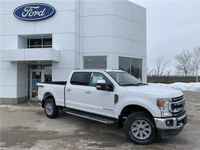 2020 Ford F-250 XLT (Stk: 2091) in Smiths Falls - Image 1 of 1