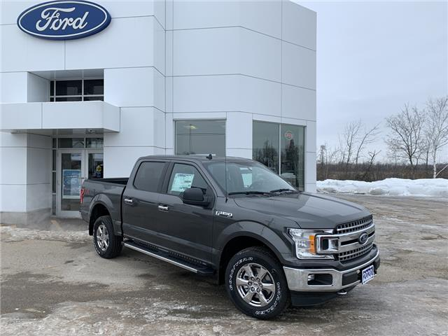 2020 Ford F-150 XLT (Stk: 2092) in Smiths Falls - Image 1 of 1