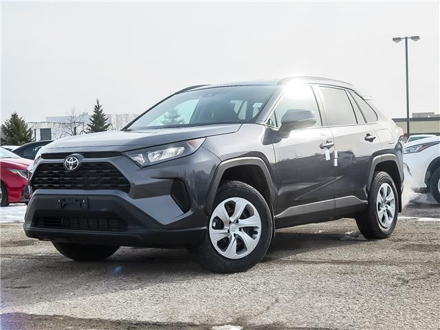 2020 Toyota RAV4 LE (Stk: 05161) in Waterloo - Image 1 of 16