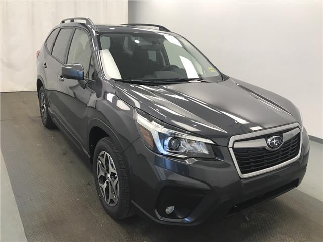 2020 Subaru Forester Convenience (Stk: 212865) in Lethbridge - Image 1 of 28