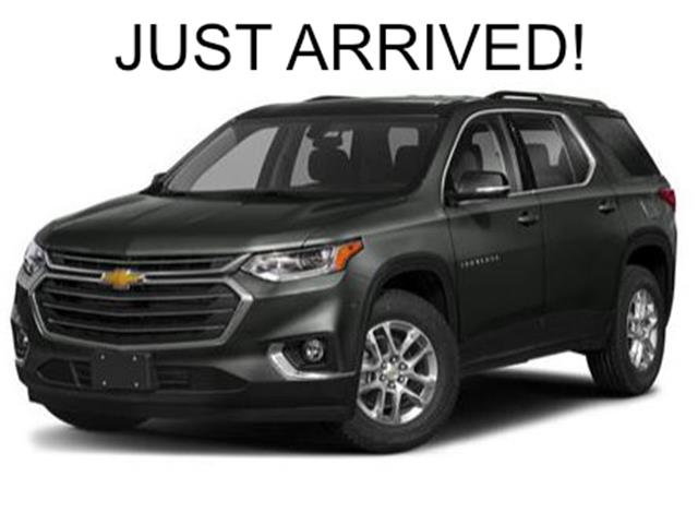 2020 Chevrolet Traverse RS (Stk: N10620) in Penticton - Image 1 of 9