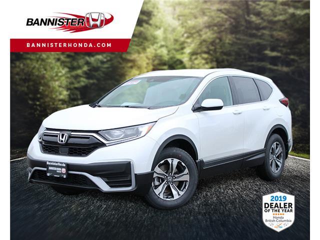 New 2020 Honda CR-V LX  - Vernon - Bannister Honda
