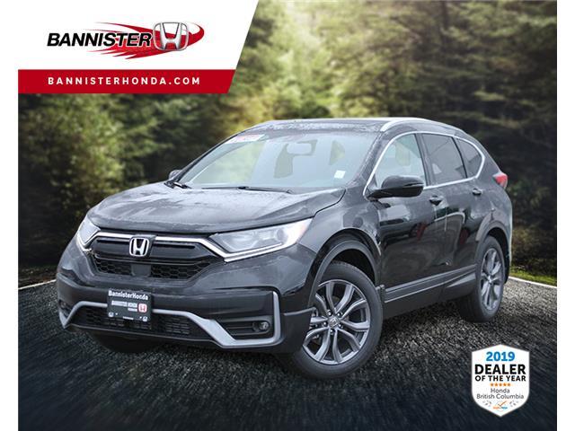 New 2020 Honda CR-V Sport  - Vernon - Bannister Honda
