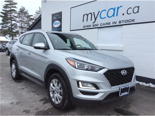 2019 Hyundai Tucson Preferred (Stk: 200129) in North Bay - Image 1 of 20
