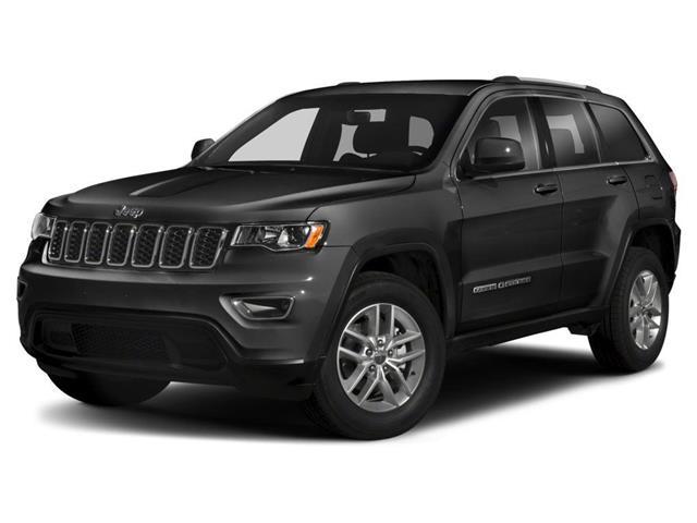 2020 Jeep Grand Cherokee Laredo (Stk: L257705) in Surrey - Image 1 of 9