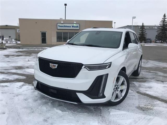 2020 Cadillac XT6 Sport (Stk: Z172408) in Newmarket - Image 1 of 24