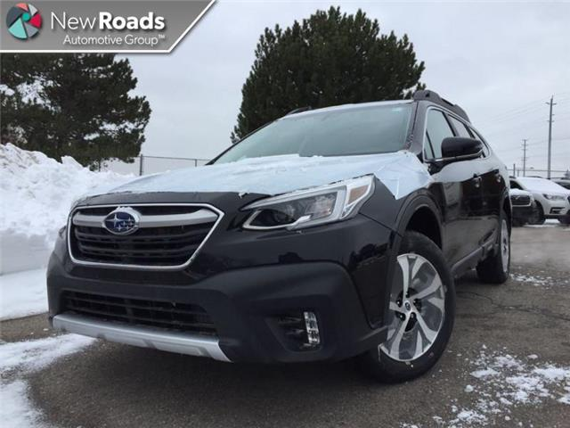 2020 Subaru Outback Limited (Stk: S20171) in Newmarket - Image 1 of 22