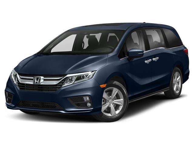 2020 Honda Odyssey EX-L Navi (Stk: 20-0000) in Scarborough - Image 1 of 9