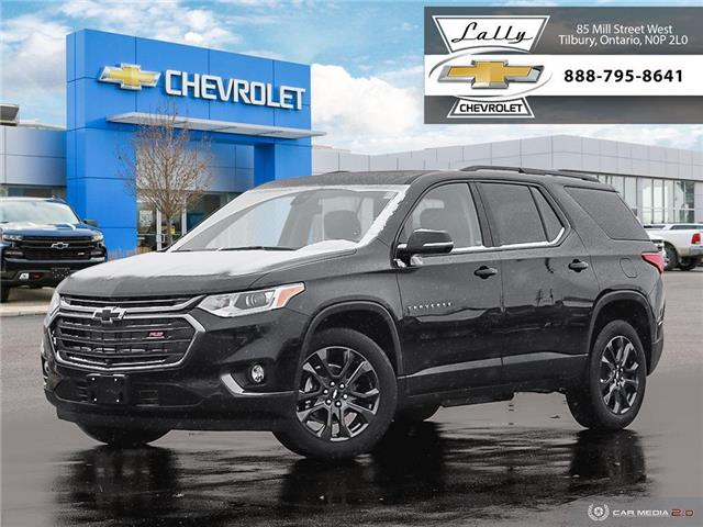 2020 Chevrolet Traverse RS (Stk: TR00167) in Tilbury - Image 1 of 27
