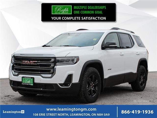 2020 GMC Acadia AT4 (Stk: 20-158) in Leamington - Image 1 of 30