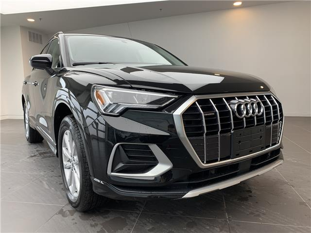 2020 Audi Q3 45 Komfort (Stk: 51416) in Oakville - Image 1 of 17