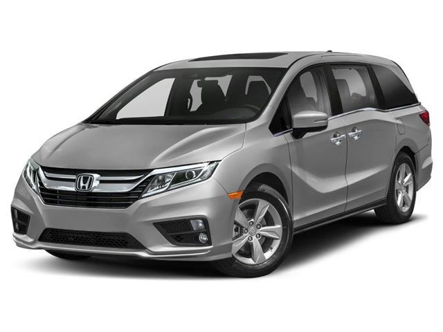 2020 Honda Odyssey EX-L Navi (Stk: K0281) in London - Image 1 of 9
