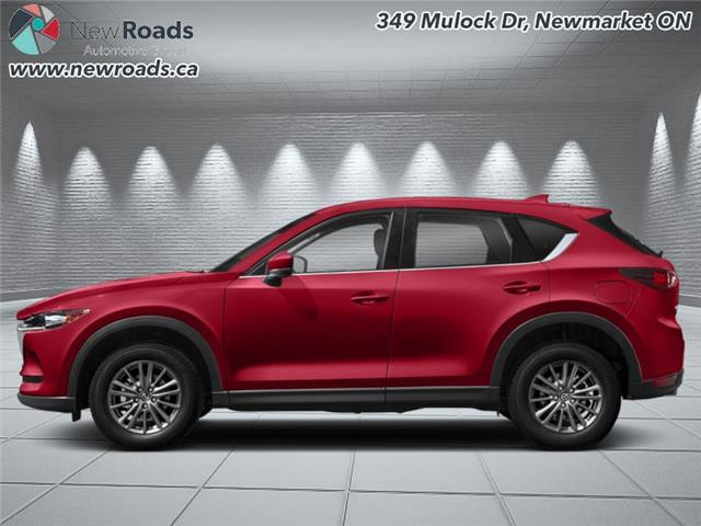 2020 Mazda CX-5 GX AWD (Stk: 41578) in Newmarket - Image 1 of 1