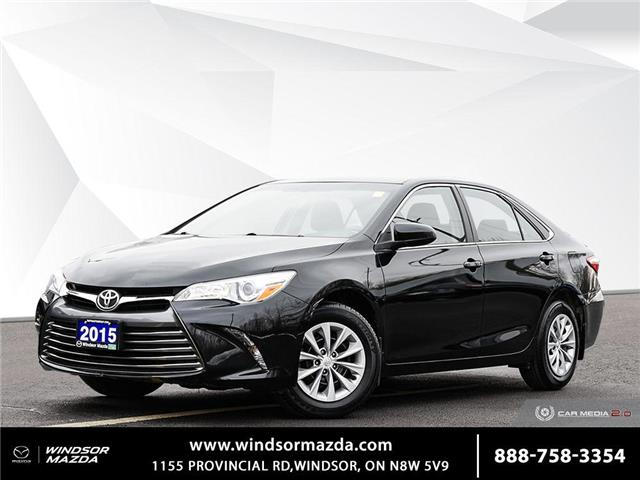 2015 Toyota Camry LE (Stk: PR5977) in Windsor - Image 1 of 27
