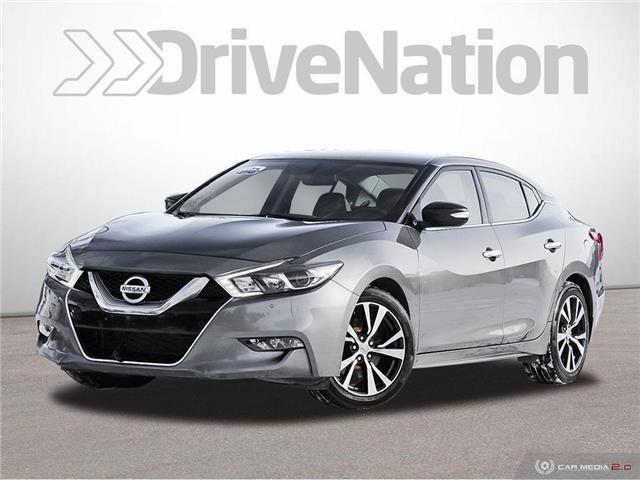 2016 Nissan Maxima SV (Stk: F784) in Saskatoon - Image 1 of 27