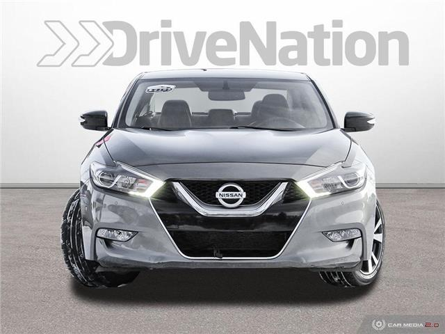 2016 Nissan Maxima SV (Stk: F784) in Saskatoon - Image 2 of 27