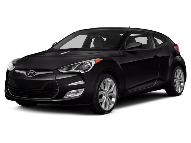 2014 Hyundai Veloster Tech (Stk: R20140A) in Brockville - Image 1 of 10