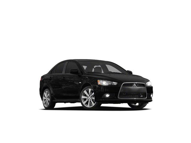 2012 Mitsubishi Lancer Ralliart (Stk: 13171C) in Saskatoon - Image 1 of 1