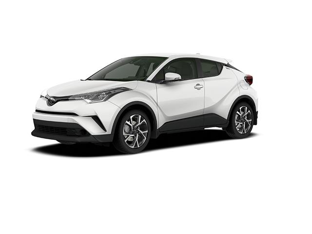 2020 Toyota C-HR Limited (Stk: 20445) in Hamilton - Image 1 of 1