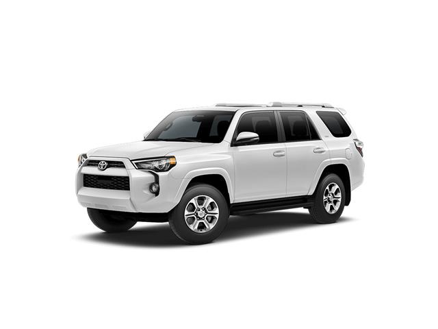 2020 Toyota 4Runner Base (Stk: 20446) in Hamilton - Image 1 of 1