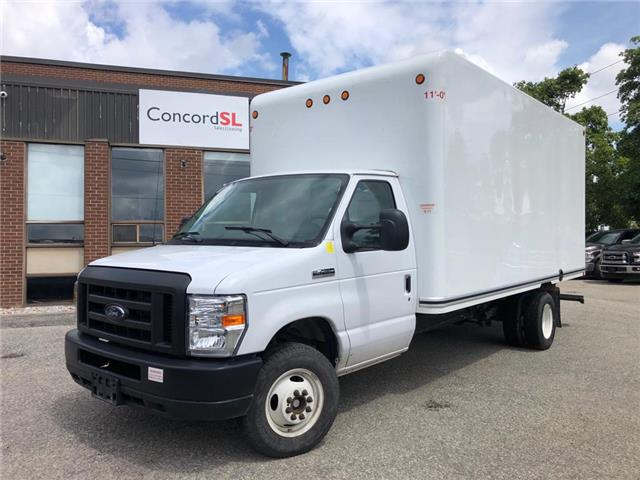 2019 Ford E-450 Cutaway Base (Stk: C3650) in Concord - Image 1 of 5