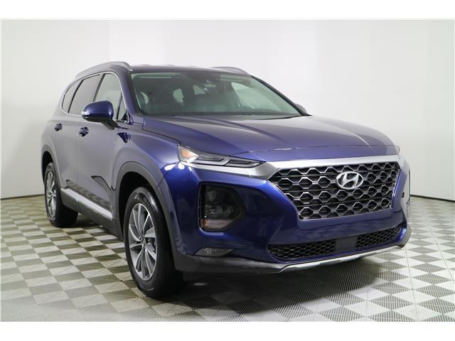 2020 Hyundai Santa Fe Preferred 2.4 (Stk: 104103) in Markham - Image 1 of 26