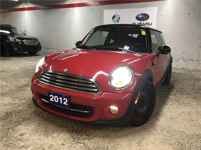 2012 MINI Cooper Base (Stk: S20176A) in Newmarket - Image 1 of 20