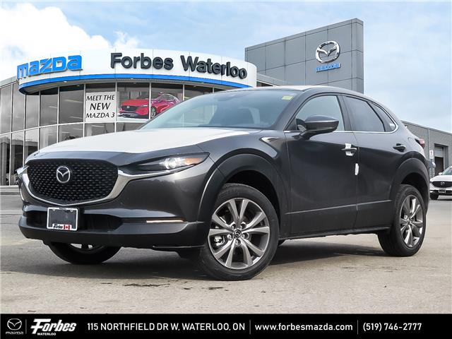 2020 Mazda CX-30 GS (Stk: B6891) in Waterloo - Image 1 of 14