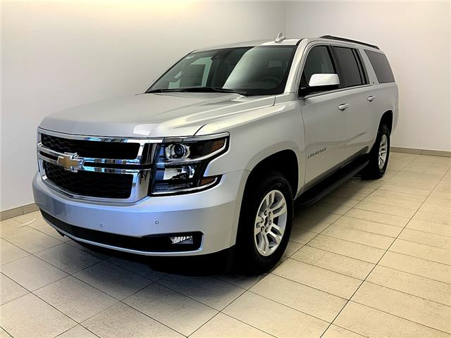 2020 Chevrolet Suburban LT (Stk: 0344) in Sudbury - Image 1 of 25