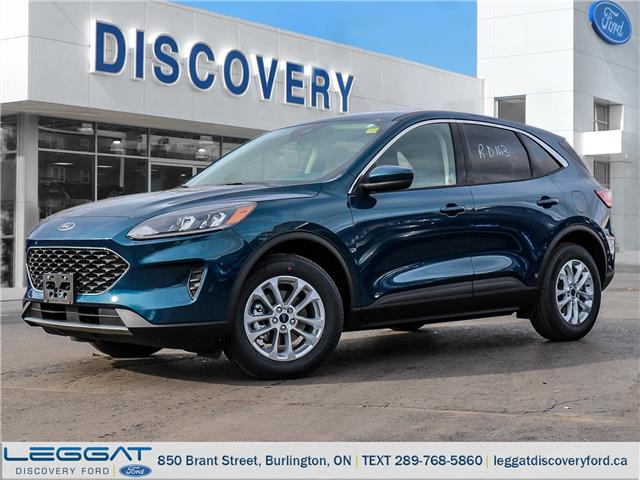 2020 Ford Escape SE (Stk: ES20-88568) in Burlington - Image 1 of 22
