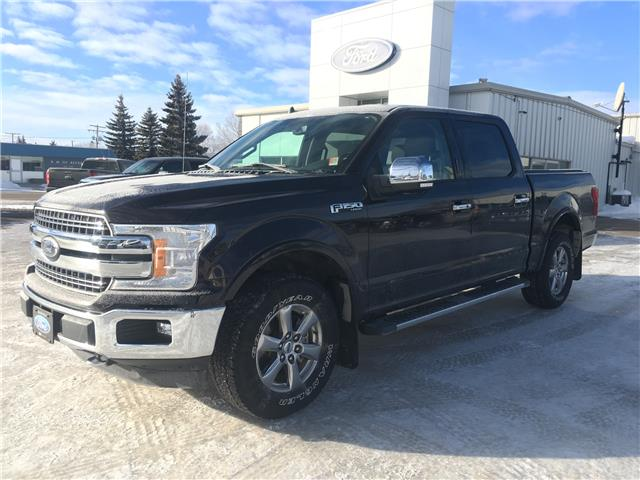 2018 Ford F-150 Lariat (Stk: 9284B) in Wilkie - Image 2 of 27
