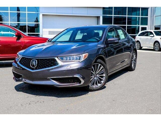2020 Acura TLX Tech (Stk: 18767) in Ottawa - Image 1 of 30