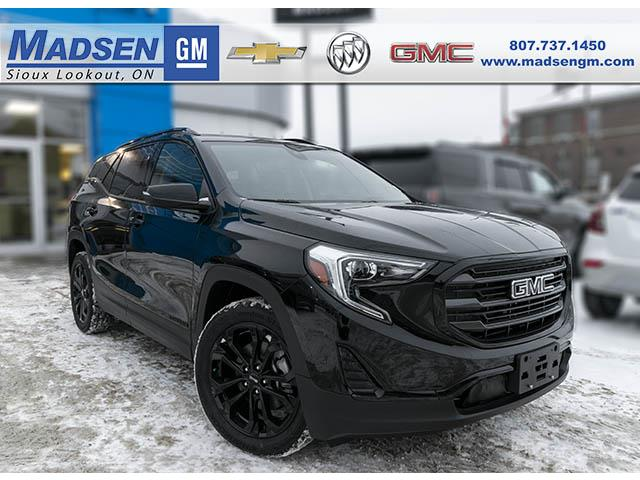 2020 GMC Terrain SLE (Stk: 20130) in Sioux Lookout - Image 1 of 4